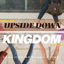 Upside Down Sacrifice: Your Spiritual Worship