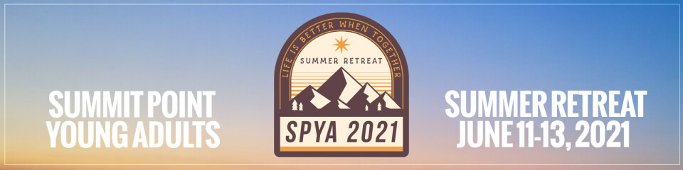 SPYA Summer Retreat 2021