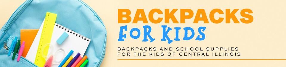 Backpacks for Kids